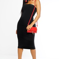 Darlah Dress - Black
