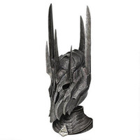 The Lord of the Rings Helm of Sauron Replica |