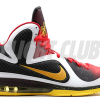 "lebron 9 ""championship pack look-see p.e."""