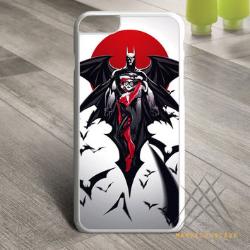 Red Harley Quinn Batman Joker Custom case for iPhone, iPod and iPad