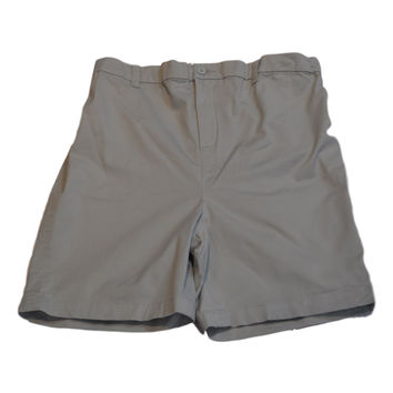 Khaki Shorts by GAP