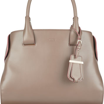 Tod's - Cape medium leather tote