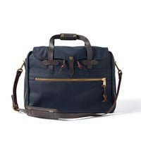 Large Twill Carry-on Travel Bag