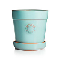 Tiffany & Co. - Everyday Objects:Terra-cotta Flowerpot