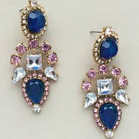 Princess Laila Treasure Earrings