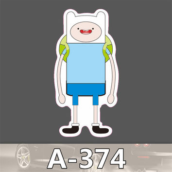 A-374 styling Home decor jdm sticker on auto laptop sticker decal motorcycle fridge skateboard doodle stickers acces