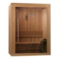 Steam Sauna 2-3 Person Sundsvall Edition