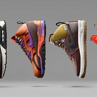 Holiday 2014 Men's SneakerBoot Collection