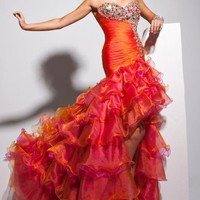 Tony Bowls 113512 Dress - MissesDressy.com
