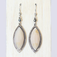 Sybil Drop Earrings - Earrings