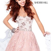 Sherri Hill 21149 Prom Dress