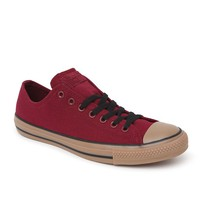 Converse Chuck Taylor All Star Ox Gum Shoes - Mens Shoes - Red