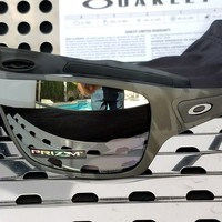 New Oakley TURBINE ROTOR 9307-1832 Sunglasses Black Camo/ Prizm Black Polarized