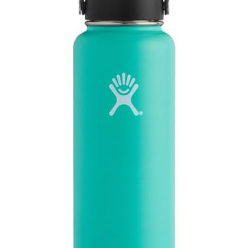 Hydro Flask 40-Ounce Wide Mouth Cap Bottle | Nordstrom