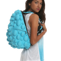 MadPax Bubble Full Pack Teal My Thunder Backpack