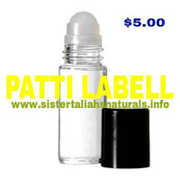 Patti Labelle Fragrance Oil for the Body  All Natural No additives completely pure wholesale gifts for women oil burner oils