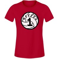 Volleyball Thing Setter 1 T-Shirt