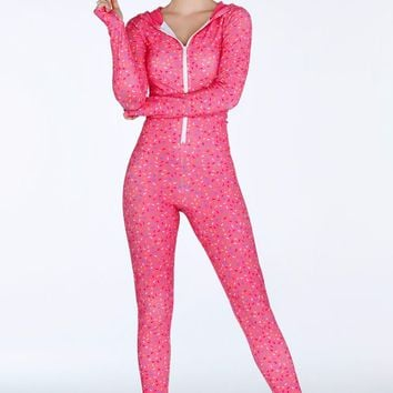 SPRINKLES SNUGGLE SUIT - LIMITED