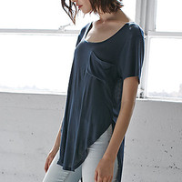 Me To We Free and Easy Tunic T-Shirt at PacSun.com