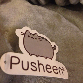 Pusheen Cat Adult xl Onesuit Cosplay Kingurumi romper/onesuit NWT
