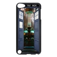 Custom Doctor Who Personalized Music Case for IPod Touch 5th