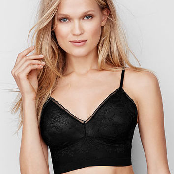 The Lounge Bralette - Body by Victoria - Victoria's Secret