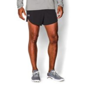 Under Armour Men's HeatGear ArmourVent Apollo Shorts
