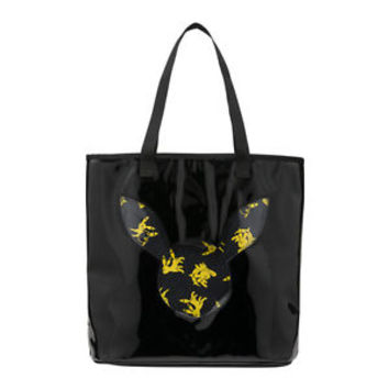 Pokemon Center Original Eevee Collection Colorful Tote bag Umbreon