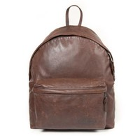 Padded Pak'r® Barrista Brown