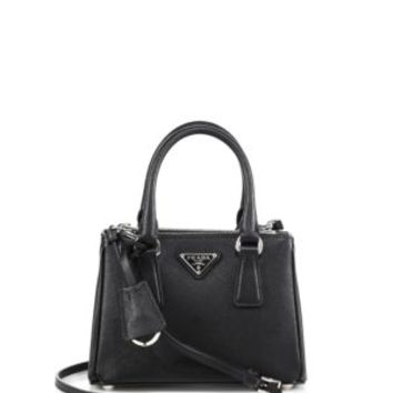Prada - Saffiano Leather Tote