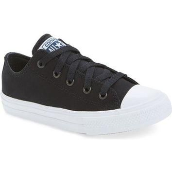 Converse Chuck Taylor? All Star? II Ox Low Top Sneaker (Walker, Toddler, Little Kid &