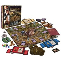 Jim Henson's Labyrinth: The Board Game - Tabletop Haven