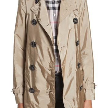 Burberry Kerringdale Trench Coat | Nordstrom