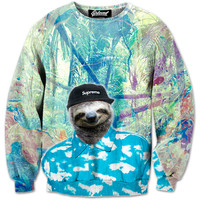 Earl Sloth Sweatshirt - READY TO SHIP