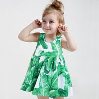 Toddler girl Dress