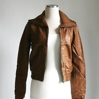One Tough Cookie Jacket - Camel at Bluetique Cheap Chic