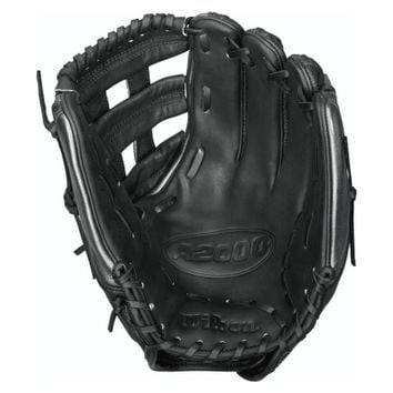 Wilson A2000 SuperSkin Fastpitch Infield Glove 12 Inch IF12SS