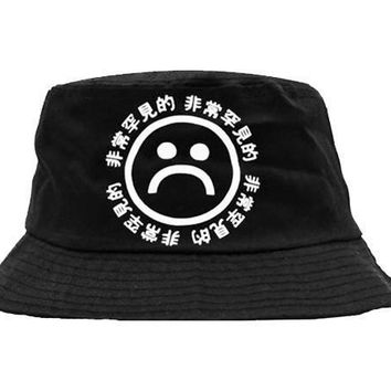 Sad Boys Bucket Hat