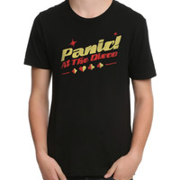 Panic! At The Disco Cards T-Shirt