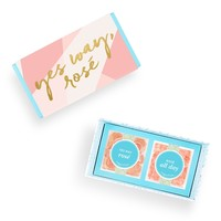 Sugarfina Yes Way Rosé 2pc Bento Box