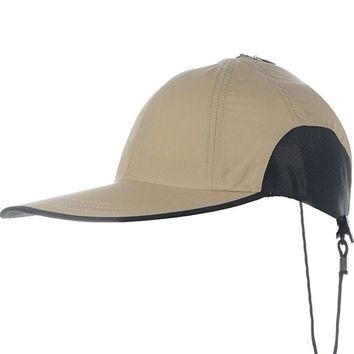 Air/X Mesh UV Fishing Sun Hat