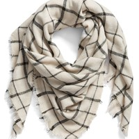 BP. Check Scarf | Nordstrom