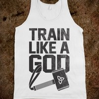 Train Like A God
