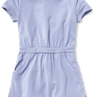 Old Navy Jersey Dress For Baby