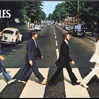 The Beatles Abbey Road Posters at AllPosters.com