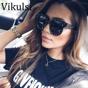 2018 Luxury Italian Brand Sunglasses in many colors