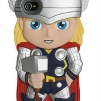 Thor iPhone 4/4S Phone Case