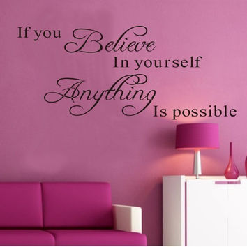 Creative Decoration In House Wall Sticker. = 4799238340