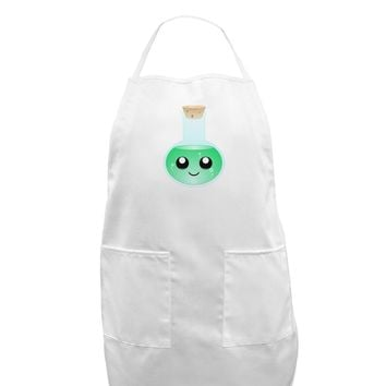 Porter the Potion Bottle Adult Apron