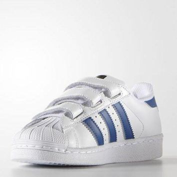 LNFNO Adidas Girls Boys Children Baby Toddler Kids Child Breathable Sneakers Sport Shoe